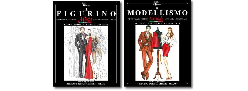 Pattern Making Book Il Modellismo